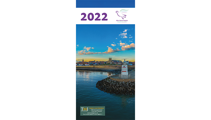Charity Calendars to help promote your Charity