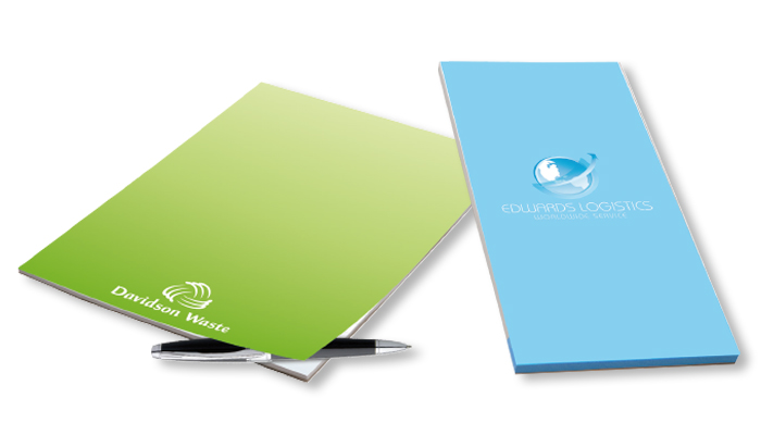 Business and Promotional Pads
